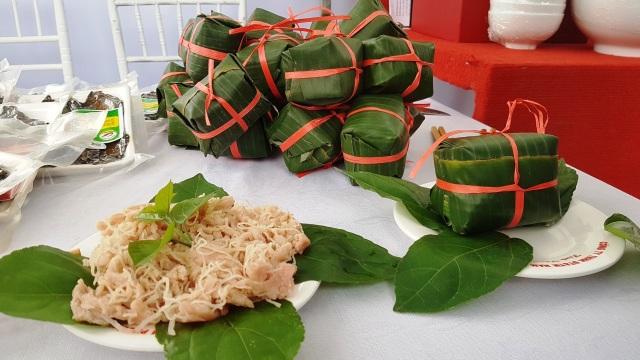 """Những món đặc sản nhiều người nhìn đã """"sởn da gà"""" ở Ninh Bình - 1"""