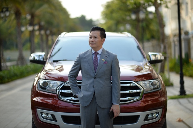 Những bật mí của vị chủ tịch triệu đô không sở hữu chiếc xe nào - 2