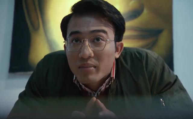 """Doãn Quốc Đam: """"Khán giả càng ghê sợ nhân vật phim Mê cung, tôi càng thích thú"""" - 3"""