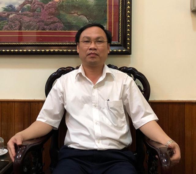 Chính quyền vào cuộc chặn đứng tình trạng chảy máu khoáng sản tại Thái Nguyên! - 2