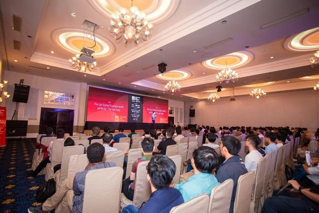 Vietnam mobile day 2019: 5G sẽ mở đường cho sự nổi lên của các ứng dụng công nghệ - 1