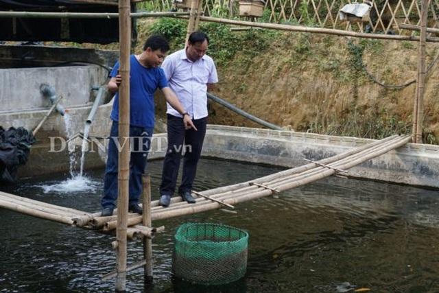 Trai Hà thành bỏ nghề giáo viên, bén duyên với cá...tên lửa - 2