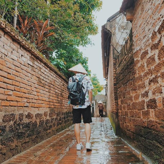 Khám phá ngôi làng lưu giữ 900 ngôi nhà cổ ngay gần Hà Nội - 14