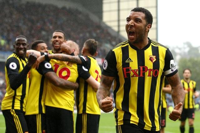 Chelsea - Watford: Thời cơ cho Chelsea vào top 3 - 2