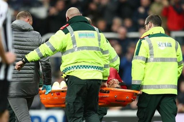 Newcastle 2-3 Liverpool: Chiến thắng khó khăn - 2
