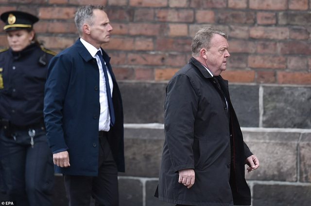 Tỷ phú Đan Mạch đau buồn tiễn đưa 3 con thiệt mạng vì vụ đánh bom ở Sri Lanka - 4