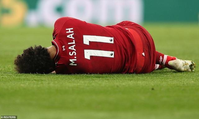Newcastle 2-3 Liverpool: Chiến thắng khó khăn - 1