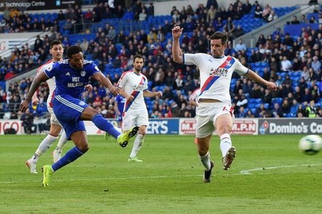 Xác định xong ba đội xuống hạng tại Premier League - 1