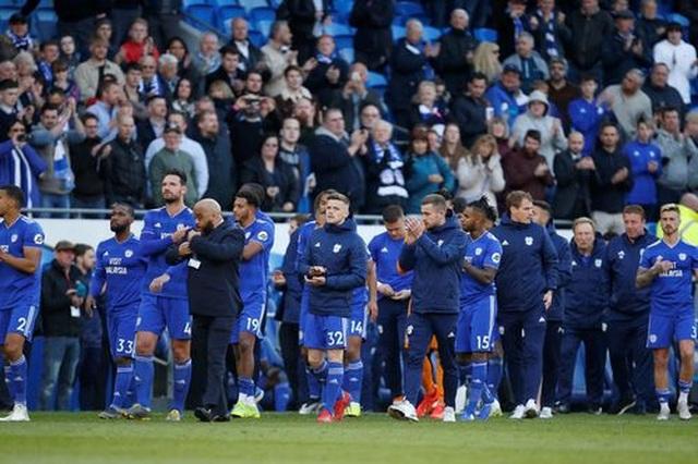 Xác định xong ba đội xuống hạng tại Premier League - 3