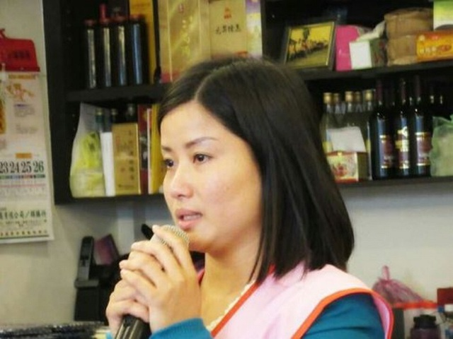 Báo Đài Loan viết về nghĩa cử đẹp nơi đất khách của người phụ nữ gốc Việt - 1