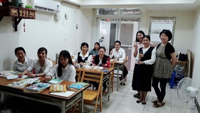 Báo Đài Loan viết về nghĩa cử đẹp nơi đất khách của người phụ nữ gốc Việt - 2