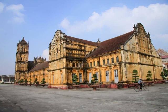 Bộ Văn hoá lần đầu lên tiếng về việc hạ giải nhà thờ Bùi Chu - 2