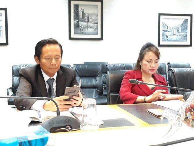 Vụ bốc hơi 245 tỷ đồng tại Eximbank: Bà Chu Thị Bình đã nhận cả gốc lẫn lãi - 2