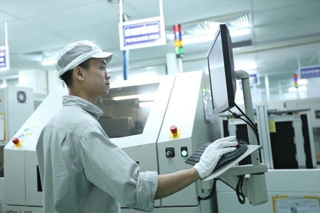 Công nhân, lao động kỹ thuật cao nêu khó khăn mong Thủ tướng tháo gỡ - 1