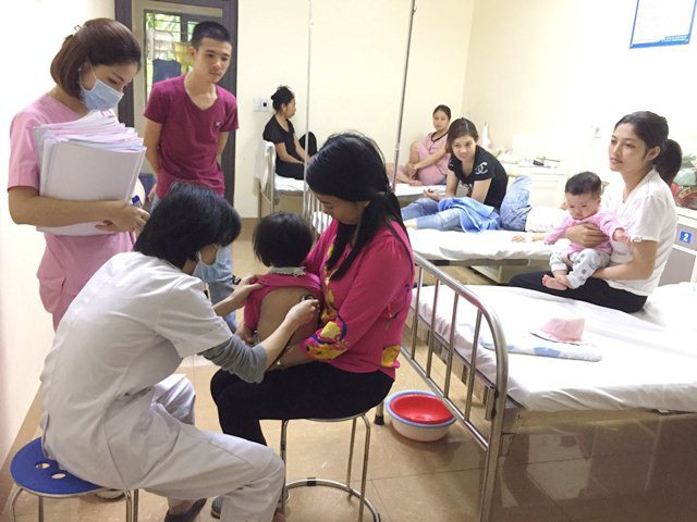 Hơn 100 trẻ nhập viện vì cúm, bác sĩ chỉ cách cần làm ngay để tránh mắc bệnh này - 1
