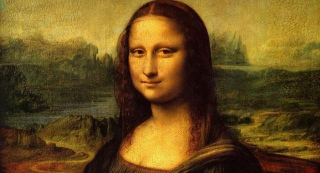 Vì sao Leonardo Da Vinci không bao giờ hoàn thành bức tranh Mona Lisa? - 1