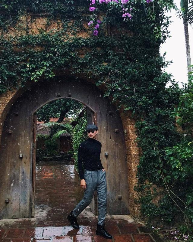 Khám phá ngôi làng lưu giữ 900 ngôi nhà cổ ngay gần Hà Nội - 9