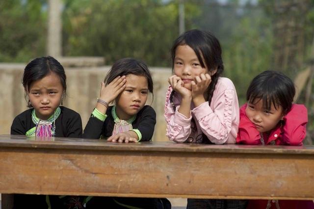 Hơn 1300 người chạy dưới mưa, góp tiền đồng hành cùng báo Dân trí xây trường tặng các em học sinh dân tộc tại Lai Châu - 6