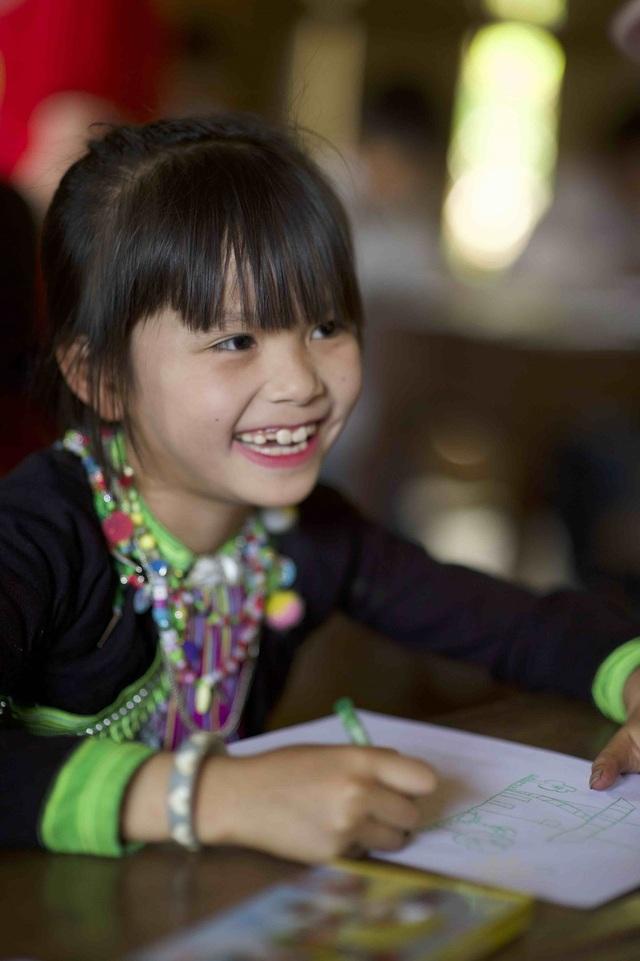 Hơn 1300 người chạy dưới mưa, góp tiền đồng hành cùng báo Dân trí xây trường tặng các em học sinh dân tộc tại Lai Châu - 25