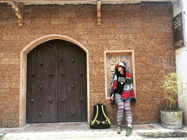 Khám phá ngôi làng lưu giữ 900 ngôi nhà cổ ngay gần Hà Nội - 12