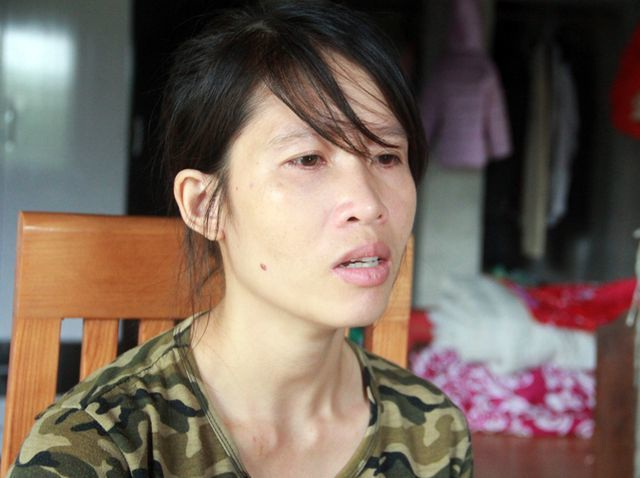 Tuổi thơ không lành lặn của 2 bé miền quê nghèo Hà tĩnh, nguy cơ mù vĩnh viễn - 3