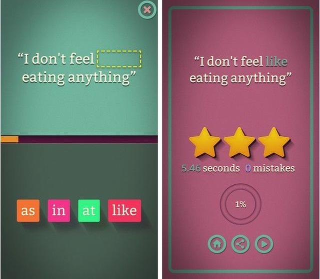 Những ứng dụng hữu ích giúp người dùng tự học tiếng Anh trên smartphone - 3