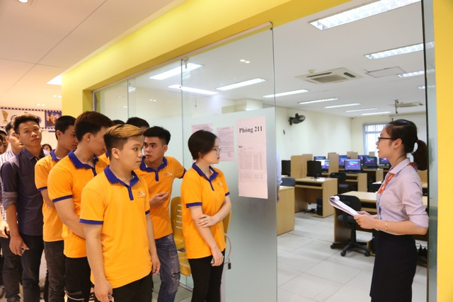 Hơn 100 học sinh, sinh viên tranh tài vòng tuyển quốc gia cuộc thi Vô địch thiết kế đồ họa thế giới - 1