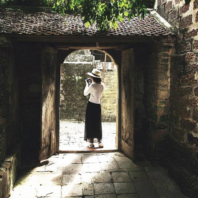 Khám phá ngôi làng lưu giữ 900 ngôi nhà cổ ngay gần Hà Nội - 7