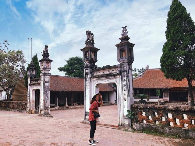 Khám phá ngôi làng lưu giữ 900 ngôi nhà cổ ngay gần Hà Nội - 13