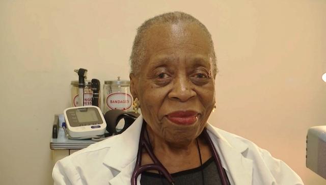 Mỹ: Cụ ông, cụ bà gần hai năm mươi vẫn làm việc dẻo dai - 1