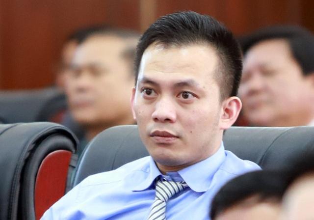 Ban Bí thư cách chức ông Nguyễn Bá Cảnh - 1