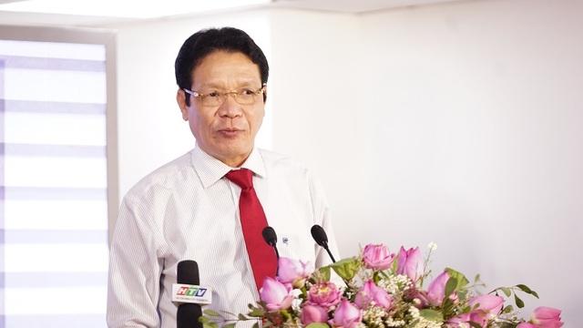 TPHCM khánh thành Trung tâm Báo chí đầu tiên của cả nước - 2
