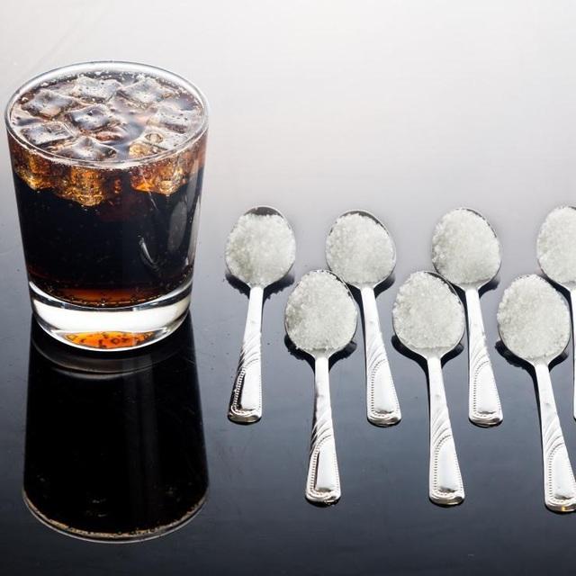 5 loại đồ uống nên dừng ngay lập tức - 2
