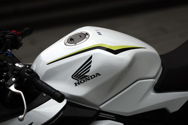 Honda CBR500R - Tự tin cho người nhập môn chơi Sportbike - 12