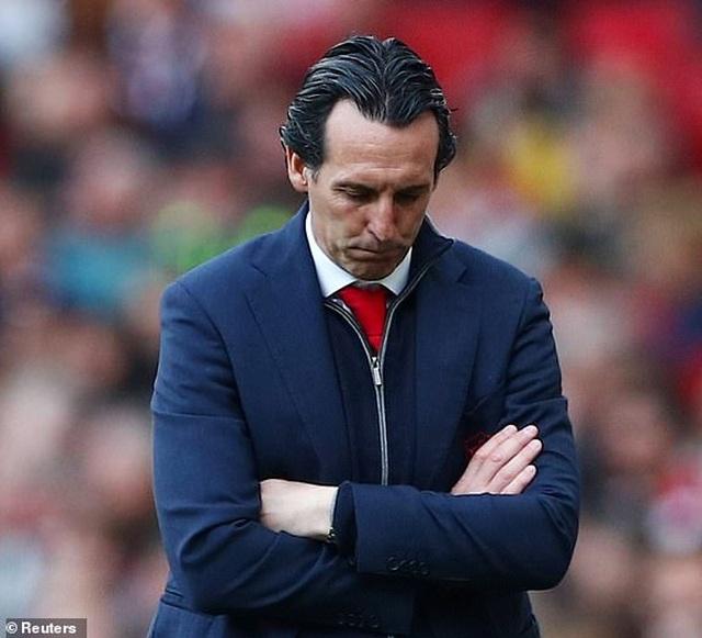Nhìn lại trận hòa cay đắng của Arsenal trước Brighton - 16