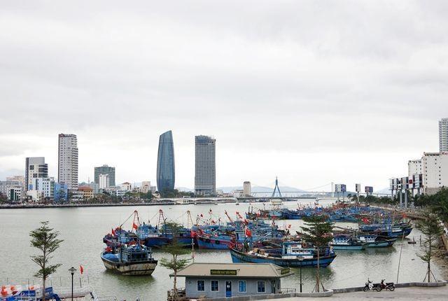 Chuyên gia phản biện thế nào về dự án ven sông ở Đà Nẵng? - 1
