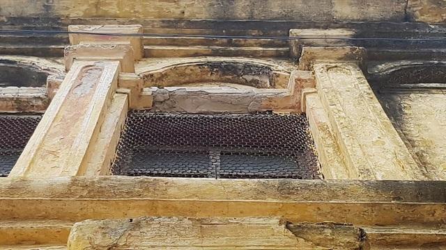 Cận cảnh thánh đường Bùi Chu 134 tuổi trước nguy cơ bị dỡ bỏ - 5