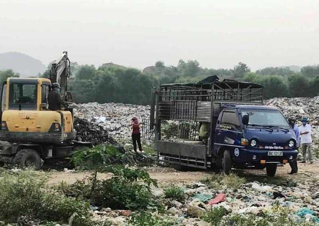 Đề nghị công an vào cuộc vụ vận chuyển lợn nhiễm bệnh dịch tả châu Phi đi tiêu thụ - 1