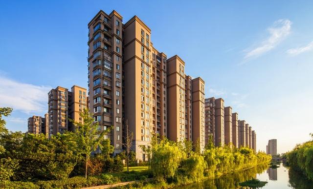Ngày càng nhiều phụ nữ độc thân Trung Quốc mạnh tay mua nhà ở quận 1,2 đắt đỏ - 1