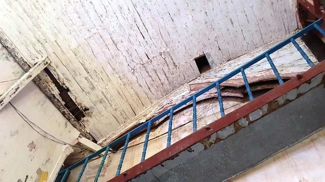 Cận cảnh thánh đường Bùi Chu 134 tuổi trước nguy cơ bị dỡ bỏ - 10