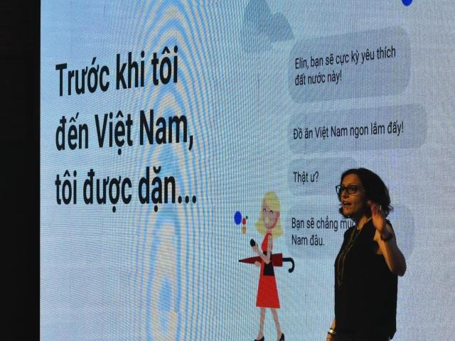 Google Assistant tiếng Việt sẽ làm được gì cho người dùng? - 1