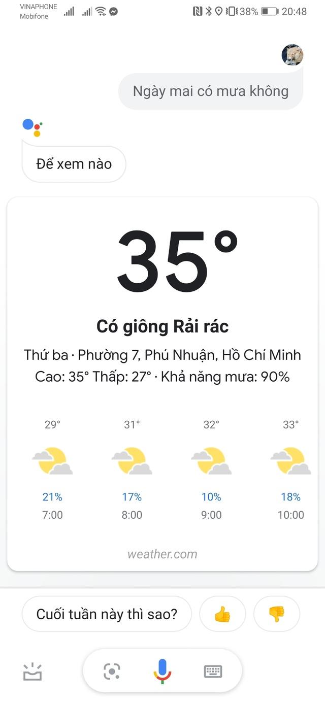 Google Assistant tiếng Việt sẽ làm được gì cho người dùng? - 2