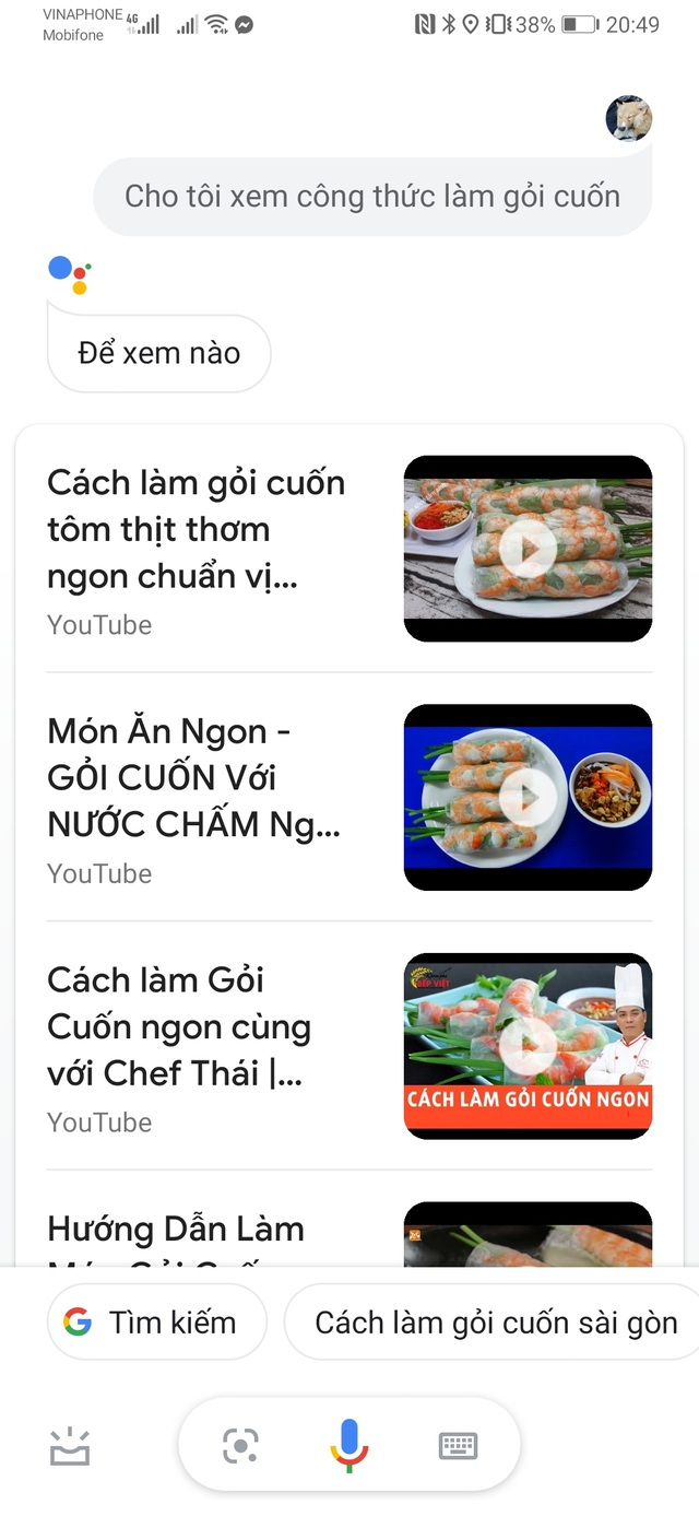 Google Assistant tiếng Việt sẽ làm được gì cho người dùng? - 4