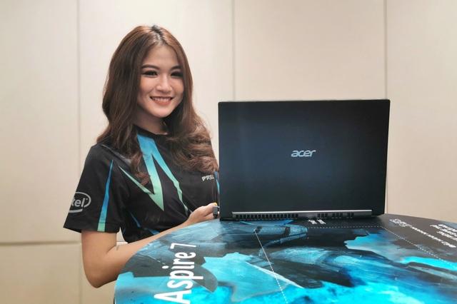 Acer trình làng laptop gaming dùng chip Intel thế hệ 9 giá 45 triệu đồng tại Việt Nam - 1