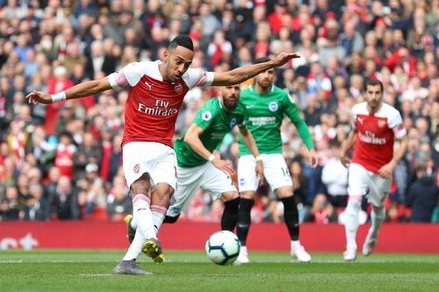 Nhìn lại trận hòa cay đắng của Arsenal trước Brighton - 4