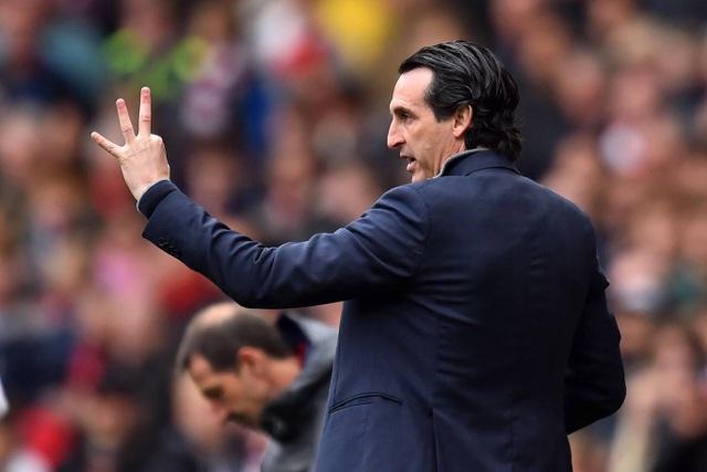 Nhìn lại trận hòa cay đắng của Arsenal trước Brighton - 9