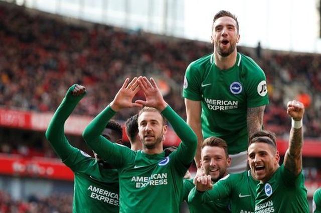 Nhìn lại trận hòa cay đắng của Arsenal trước Brighton - 12