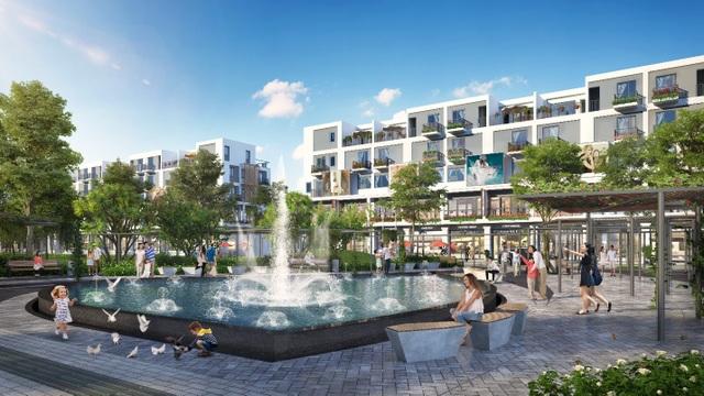 Có tiền nhàn rỗi: Đầu tư vào dự án bất động sản nào? - 2
