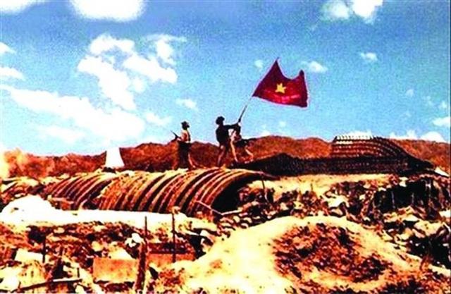 """""""Nhờ anh nói với cha mẹ em ở nhà: Em đã chiến đấu và hi sinh ở Điện Biên!"""" - 5"""