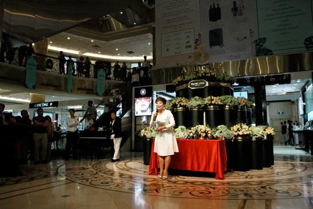 Tràng Tiền Plaza kỉ niệm sinh nhật lần thứ 6 tri ân khách hàng - 2